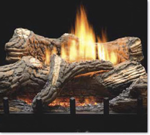Empire Comfort Systems Gas Logs
