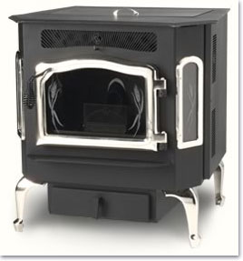 Harvester Wood Stove